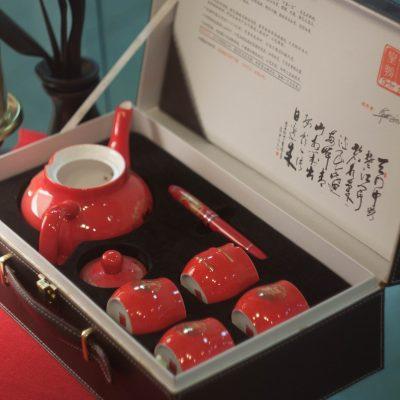 Чайный набор - Императорский