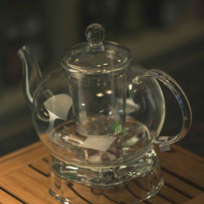Чайник Ирбис