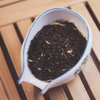 Чай с облепихой